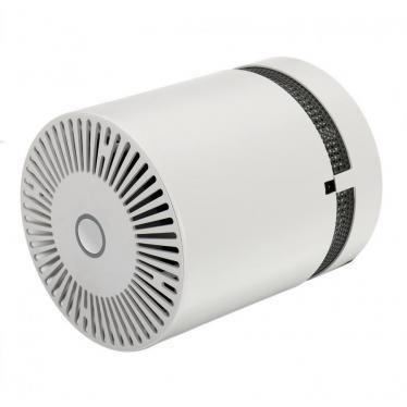 Dynastar Fiata P03 Air Purifier True Hepa & Carbon Filters 220 VOLTS NOT FOR USA
