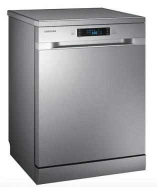 Samsung DW60M5050FS 220 volt Stainless steel Dishwasher 220 VOLTS NOT FOR USA