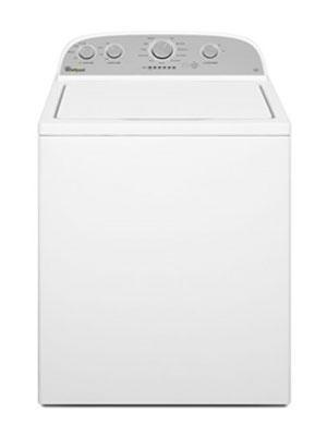 Whirlpool 4GWTW3000FW Top load Washer 220-240 Volt, 60 Hz