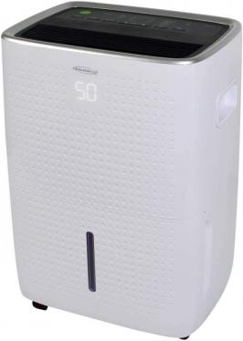 Soleus Air DSJ-25E-01 25-Pint Energy Star Rated Dehumidifier