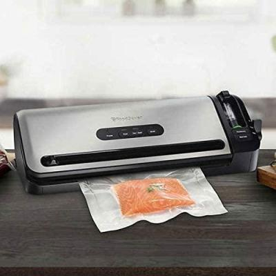 Foodsaver FM3945 2-in-1 Vacuum Sealing System 110 VOLTS (ONLY FOR USA)