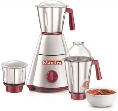 Prestige Manttra Nakshatra food processor Mixer grinder Juicer
