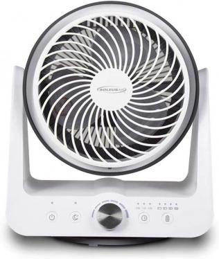 Soleus Air AIR905F Table Air Circulator Fan with 6 speeds