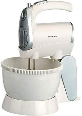 Frigidaire Fd5122 Stand Mixer With Rotating Bowl 220 VOLTS NOT FOR USA