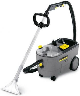 Karcher 6576 washing vacuum cleaner 220 VOLTS NOT FOR USA