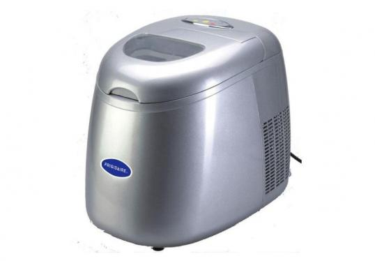 Frigidaire FDIM-01 Portable Electric Ice Maker 220 VOLTS NOT FOR USA