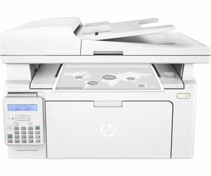 HP LaserJet Pro M130fn All-in-One Laser Printer with print security 220 VOLTS NOT FOR USA