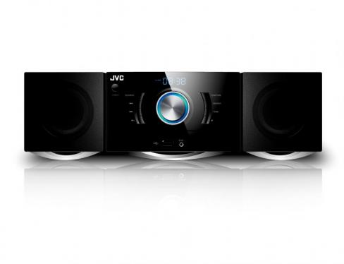 JVC UX-DN300A DVD Micro HiFi System 220 volts NOT FOR USA