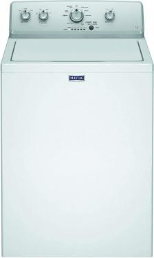 Maytag 3LMVWC315FW Top load Washer 220-240 Volt, 50 Hz NOT FOR USA