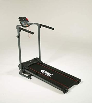BEST Slim Fold treadmill 500-watt automatic programs 220-240 Volt/ 50-60 Hz NOT FOR USA