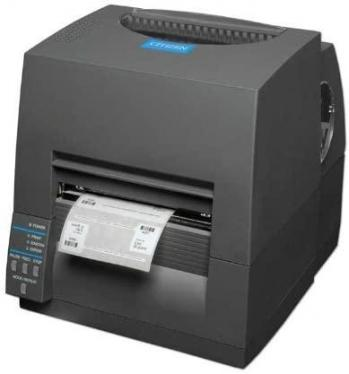 Citizen CL-S631 Direct Thermal/Thermal Transfer Printer 300DPI 220 VOLTS NOT FOR USA