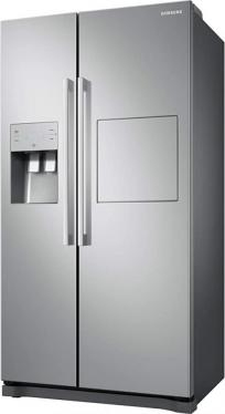 Samsung RS50N3913SA EU Side by Side with Water Dispenser, 501L 220 VOLTS NOT FOR USA