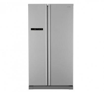 Samsung RSA1NTSL1 584L Side by Side Fridge Freezer 220 VOLTS NOT FOR USA