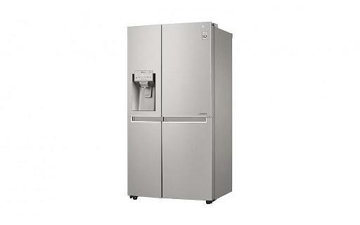 LG GR-J337CSAL Door-in-Door Side by Side Refrigerator 220 VOLTS NOT FOR USA