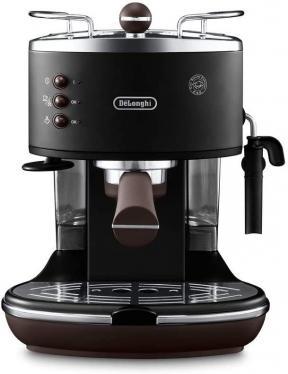 DeLonghi ECOV 311.BK Espresso Machine 220 VOLTS NOT FOR USA