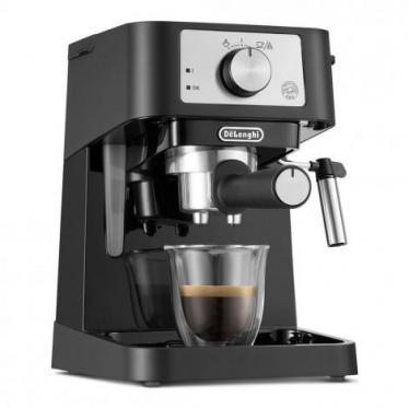 De'Longhi Stilosa Advanced EC235.BK Coffee Maker with 15 Bar Pressure 220 VOLTS NOT FOR USA