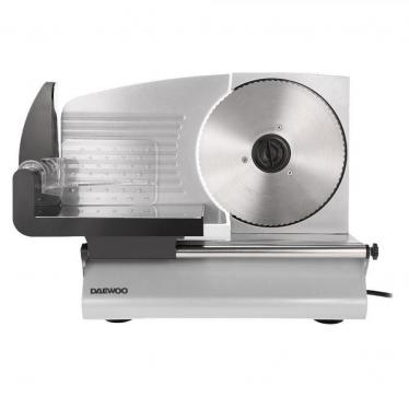 Daewoo DMS-1985 200 watts food slicer 220 volts (NOT FOR USA)