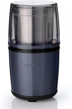 Cuisinart SG21U Style Collection Electric Spice & Nut Grinder 220 VOLTS NOT FOR USA