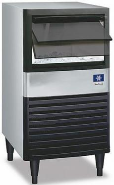 MANITOWOC MAUDP0080AINT Under counter ICE MAKER 220Volt, 50Hz NOT FOR USA