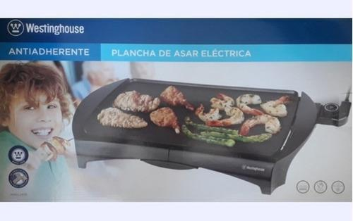 Westinghouse WKGL2456 griddle Family Size grill 220 VOLTS NOT FOR USA