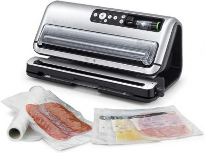 Foodsaver FFS006X Fully Automatic Vacuum Sealer - Flow 220V (NOT FOR USA)