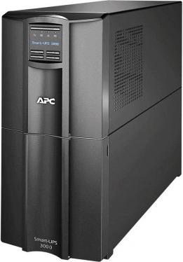 APC SMT3000I Smart-UPS, 2700 Watts / 3000 VA, input 230V / output 230V 220 VOLTS NOT FOR USA