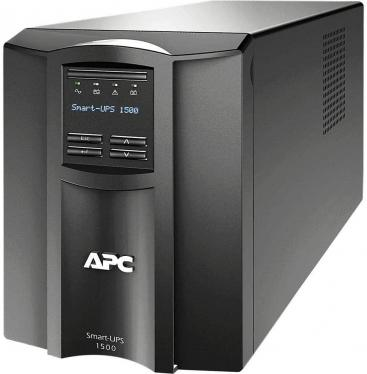 APC SMT1500I Smart-UPS SMT - uninterruptible power supply 220 VOLTS NOT FOR USA