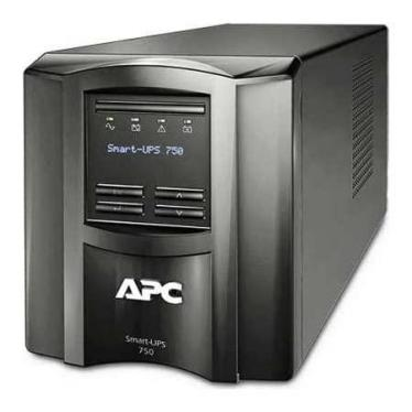 APC SMT750I Smart-UPS, 500 Watts / 750 VA, input 230V / output 230V 220 VOLTS NOT FOR USA