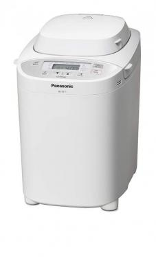 Panasonic SD-2511WXC Fully Automated Breadmaker with Nut Dispenser, White 220 VOLTS NOT FOR USA