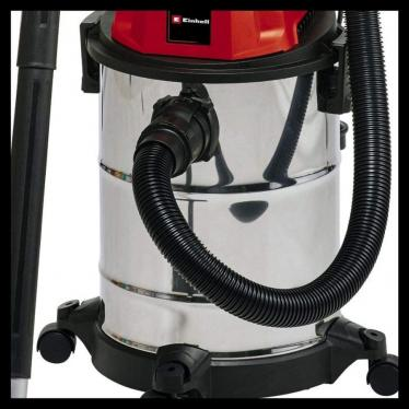 Einhell TC-VC 1820 S wet and dry vacuum cleaner 220 VOLTS NOT FOR USA