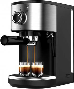 Bonsenkitchen Espresso Machine ,15 Bar Coffee Machine 220 VOLTS NOT FOR USA