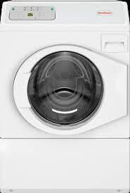 Speed Queen LFNE5BSP303ZW01 Homestyle Front Washer 220 VOLTS NOT FOR USA