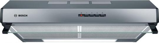 Bosch Series 2 Extractor Hood, 60 cm, Stainless Steel, DUL62FA50 [Energy Class D] 220 VOLTS NOT FOR USA