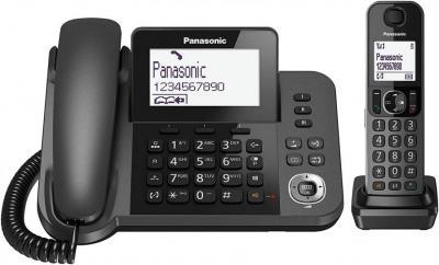 Panasonic KX-TGF310 Candy Bar NOT FOR USA
