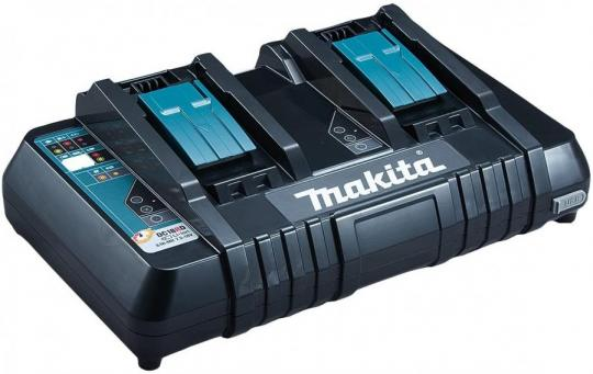 Makita DC18RD Charging Station/Dual Charger 220VOLTS NOT FOR USA