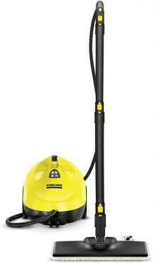 Kärcher SC2 EasyFix Steam Cleaner, Yellow 220-240 VOLTS NOT FOR USA