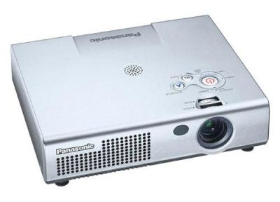 Panasonic PTLM1PN Multi-System Projector