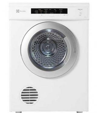 Electrolux EDV-705HQ Front Loading 220 Volt Electric Dryer vented 220v 50 hz Replaces EDV7051/ 7552 220-240 VOLTS NOT FOR USA