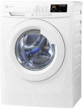 Electrolux EWF7525 Front Loading Washer for 220 Volts & 50hz replaces EWF85743 220-240 VOLTS NOT FOR USA