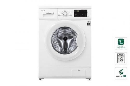 LG FH2J3QDNP 220 volt washer washing machine 220v 240 volts 50 hz  220-240 VOLTS NOT FOR USA