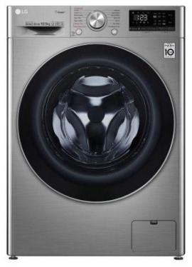 LG 220 volts Washer F4V5RYP2T 10.5 KG with Steam and Direct drive 220v 240 volts 50 hz  220-240 VOLTS NOT FOR USA