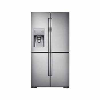 Samsung RF56N9040SL French Door Refrigerator 628 Ltr 220 Volts (NOT FOR USA)