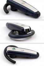 SONY ERICSSON HBH-65 BLUETOOTH  WIRELESS HEADSET (open box)