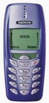 Nokia 3350 Dual Band Unlocked GSM Mobile Phone