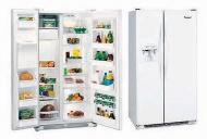 GE RCE24KHBF WW 24 Cu. Ft. Counter Depth Refrigerator 220 Volts