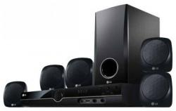 LG HT355SD REGION FREE HOME THEATRE SYSTEM FOR 110-240 VOLTS