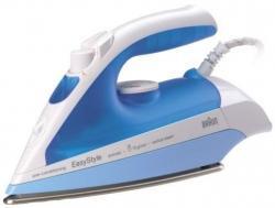 Braun 6560 220 Volt Spray Steam Dry Iron