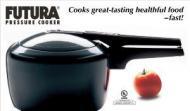 FUTURA 3 LITER HAWKINS Pressure Cooker