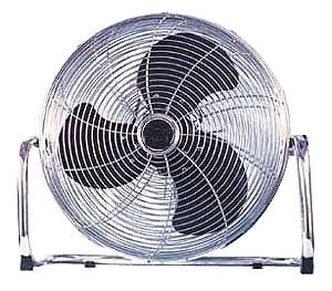 EWI EGPF381X table fan