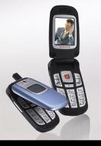 SAMSUNG E610 UNLOCKED TRIBAND PHONE